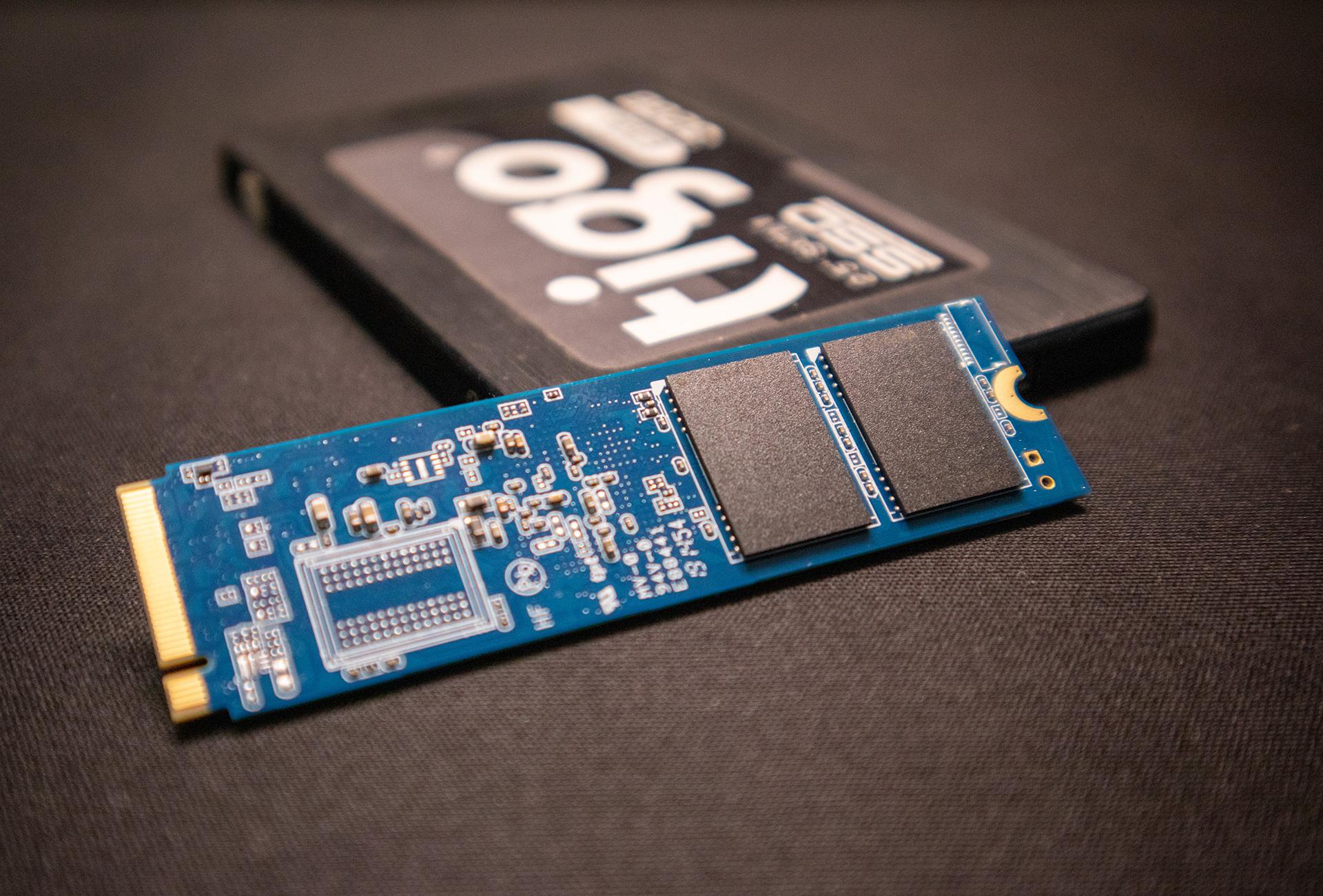 New-SSD