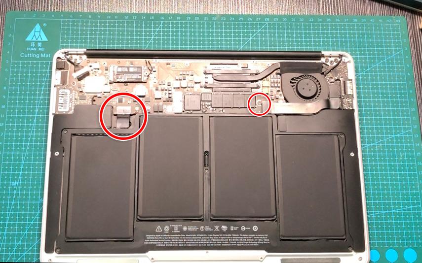 Rmv-Battery